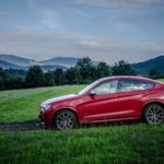 bmw x4 3 150x150 Minitest: BMW X4 M40i   SUV z osiągami mocarnego hot hatcha