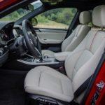 bmw x4 33 150x150 Minitest: BMW X4 M40i   SUV z osiągami mocarnego hot hatcha