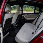 bmw x4 34 150x150 Minitest: BMW X4 M40i   SUV z osiągami mocarnego hot hatcha