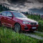 bmw x4 6 150x150 Minitest: BMW X4 M40i   SUV z osiągami mocarnego hot hatcha