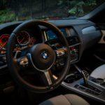 bmw x4 7 150x150 Minitest: BMW X4 M40i   SUV z osiągami mocarnego hot hatcha