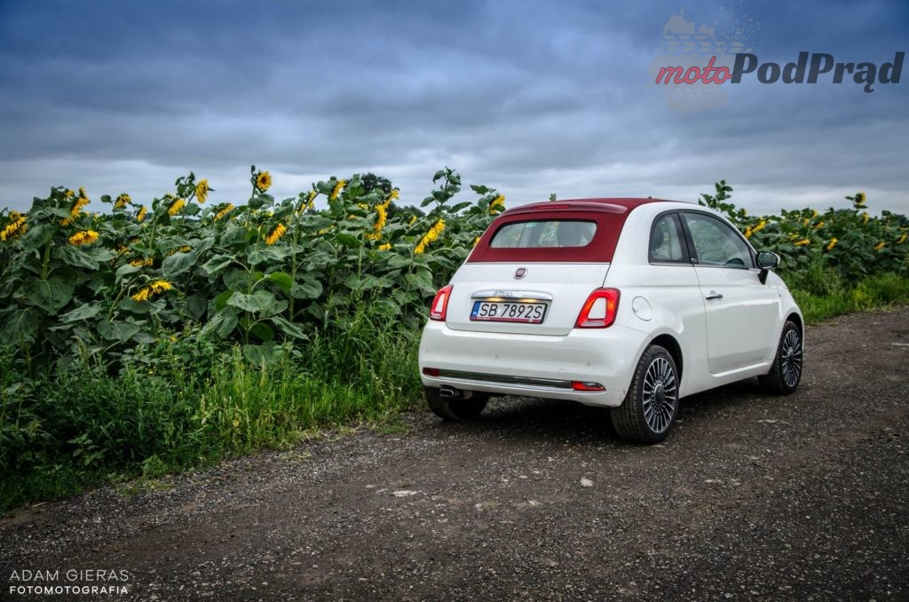 cukiereczek 21 1024x678 Test: Fiat 500C 0.9 TwinAir 105   cukiereczek!