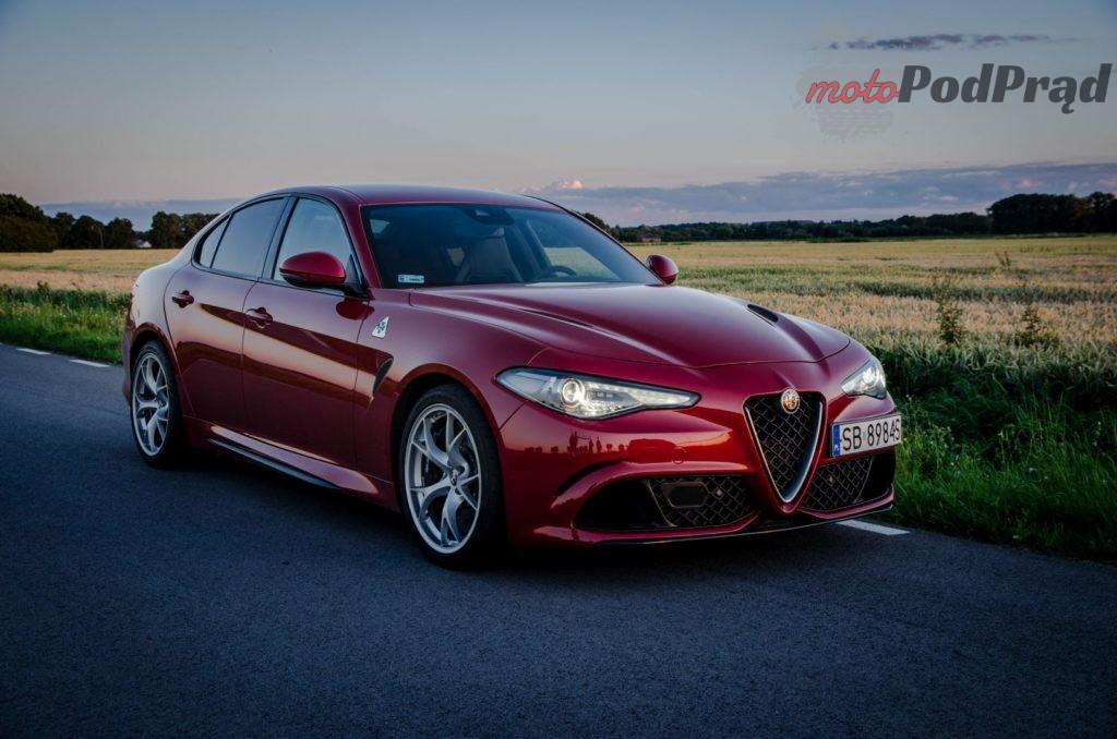 fest 116 1024x678 Test: Alfa Romeo Giulia Quadrifoglio   ożesz k....