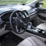 ford edge 17 150x150 Test: Ford Edge 2.0 TDCi   jazda na krawędzi
