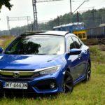 honda civic 0 min 150x150 Test: Honda Civic X 1.5 VTEC Turbo CVT 5D – stara miłość nie rdzewieje?