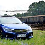 honda civic 2 min 150x150 Test: Honda Civic X 1.5 VTEC Turbo CVT 5D – stara miłość nie rdzewieje?