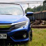 honda civic 3 min 150x150 Test: Honda Civic X 1.5 VTEC Turbo CVT 5D – stara miłość nie rdzewieje?