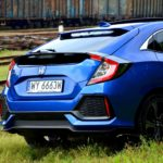 honda civic 4 min 150x150 Test: Honda Civic X 1.5 VTEC Turbo CVT 5D – stara miłość nie rdzewieje?