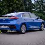 hyundai ioniq 1 150x150 Test: Hyundai Ioniq Hybrid Premium   im dalej w las tym fajniej!