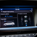 hyundai ioniq 11 150x150 Test: Hyundai Ioniq Hybrid Premium   im dalej w las tym fajniej!
