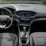 hyundai ioniq 12 150x150 Test: Hyundai Ioniq Hybrid Premium   im dalej w las tym fajniej!