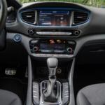 hyundai ioniq 13 150x150 Test: Hyundai Ioniq Hybrid Premium   im dalej w las tym fajniej!