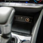 hyundai ioniq 14 150x150 Test: Hyundai Ioniq Hybrid Premium   im dalej w las tym fajniej!