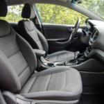 hyundai ioniq 17 150x150 Test: Hyundai Ioniq Hybrid Premium   im dalej w las tym fajniej!