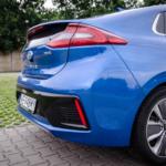 hyundai ioniq 2 150x150 Test: Hyundai Ioniq Hybrid Premium   im dalej w las tym fajniej!