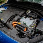 hyundai ioniq 21 150x150 Test: Hyundai Ioniq Hybrid Premium   im dalej w las tym fajniej!