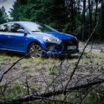 hyundai ioniq 24 150x150 Test: Hyundai Ioniq Hybrid Premium   im dalej w las tym fajniej!