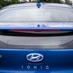 hyundai ioniq 4 150x150 Test: Hyundai Ioniq Hybrid Premium   im dalej w las tym fajniej!