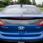 hyundai ioniq 5 150x150 Test: Hyundai Ioniq Hybrid Premium   im dalej w las tym fajniej!