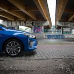 hyundai ioniq 8 150x150 Test: Hyundai Ioniq Hybrid Premium   im dalej w las tym fajniej!