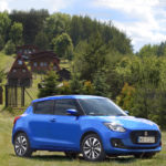 suzuki swift bok 150x150 Test: Suzuki Swift 1.2 DualJet SHVS