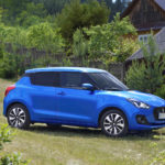 suzuki swift bok 2 150x150 Test: Suzuki Swift 1.2 DualJet SHVS