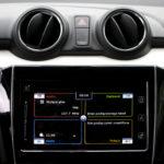 suzuki swift ekran dotykowy 150x150 Test: Suzuki Swift 1.2 DualJet SHVS