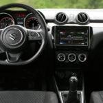 suzuki swift kokpit 150x150 Test: Suzuki Swift 1.2 DualJet SHVS