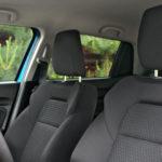 suzuki swift wnetrze fotele 150x150 Test: Suzuki Swift 1.2 DualJet SHVS