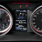 suzuki swift zegary 150x150 Test: Suzuki Swift 1.2 DualJet SHVS