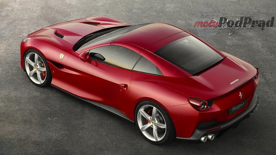 20994359 1357838270996241 4656988410077381752 n Nowe Ferrari na targach we Frankfurcie   Portofino