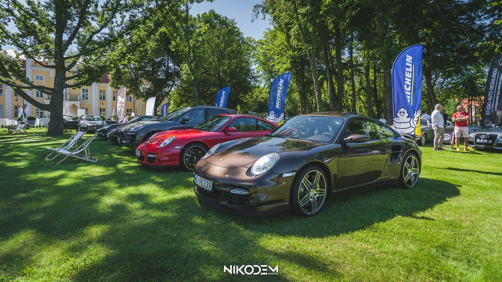 6 Cars & Coffee Poland – Gdynia 2017