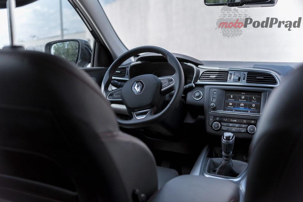 DSC 1171 1024x684 Test: Renault Kadjar Night&Day 1.6 dCi 130 4X4 – zawodnik z aspiracjami