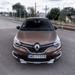 Renault Captur 10 150x150 Test: Renault Captur 1.5 dCi 110 KM   Clio inaczej