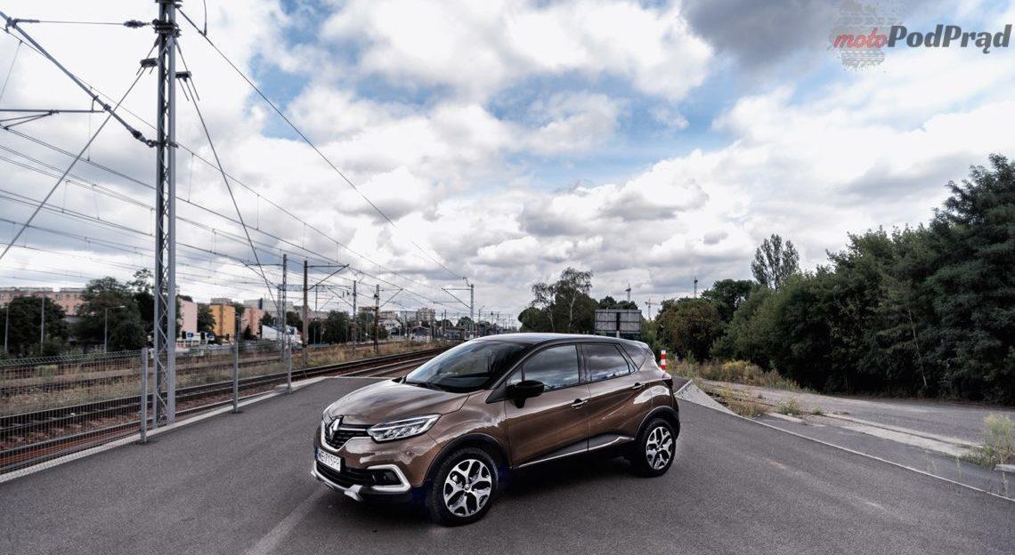 Renault Captur 11 e1504615641678 Najlepiej sprzedające się SUV y w Polsce