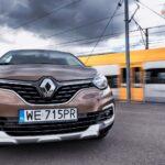 Renault Captur 9 150x150 Test: Renault Captur 1.5 dCi 110 KM   Clio inaczej