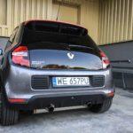 TWINGO 7 150x150 Test: Renault Twingo GT   sport przez małe s