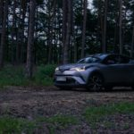 Toyota C hr 16 150x150