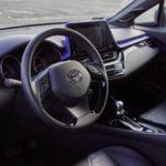 Toyota C hr 9 150x150 Test: Toyota C HR Hybrid   tanio i nowocześnie