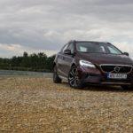 Volvo V40 CC 4 150x150 Test: Volvo V40 T5 AWD Cross Country – mocny, uterenowiony hatchback