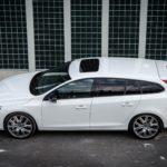 Volvo Polestar 23 150x150 Minitest: Volvo V60 2.0t 367 KM Polestar   cichy zabójca