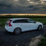 Volvo Polestar 25 150x150 Minitest: Volvo V60 2.0t 367 KM Polestar   cichy zabójca