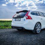 Volvo Polestar 26 150x150 Minitest: Volvo V60 2.0t 367 KM Polestar   cichy zabójca