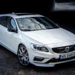 Volvo Polestar 3 150x150 Minitest: Volvo V60 2.0t 367 KM Polestar   cichy zabójca