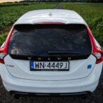 Volvo Polestar 31 150x150 Minitest: Volvo V60 2.0t 367 KM Polestar   cichy zabójca