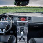 Volvo Polestar 33 150x150 Minitest: Volvo V60 2.0t 367 KM Polestar   cichy zabójca