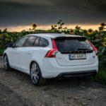 Volvo Polestar 37 150x150 Minitest: Volvo V60 2.0t 367 KM Polestar   cichy zabójca