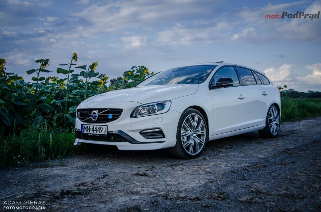 Volvo Polestar 40 1024x678 Znaleziony: Volvo S60 T6 + Polestar