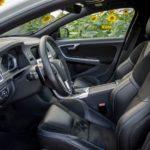 Volvo Polestar 46 150x150 Minitest: Volvo V60 2.0t 367 KM Polestar   cichy zabójca