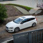 Volvo Polestar 5 150x150 Minitest: Volvo V60 2.0t 367 KM Polestar   cichy zabójca
